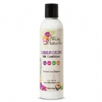 Alikay Naturals Apres-Shampoing Coconut Milk Conditioner